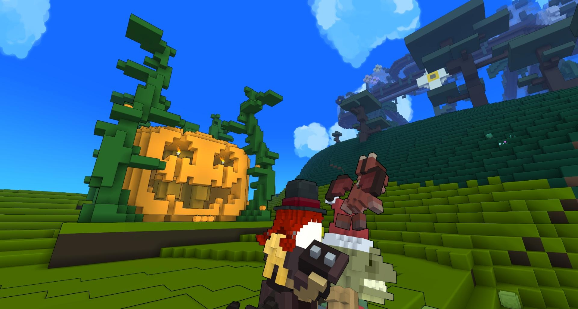 how to build a deconstructor in trove