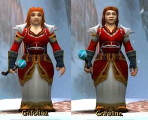 WOW_Female dwarf