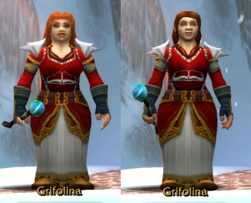 WOW_Female dwarf