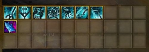 GW2_Choose one weapon skin