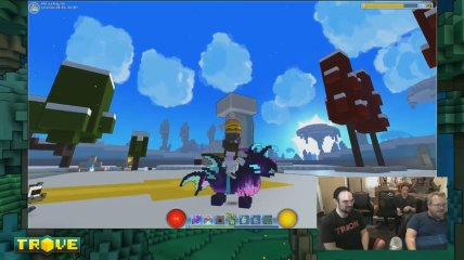 Trove Shadow Angler mount