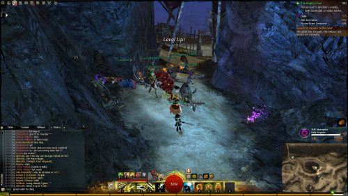 March 7, 2013 in Guild Wars 2