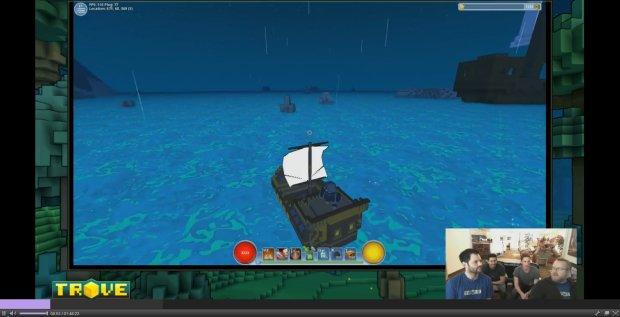 Trove_Bigger Boat