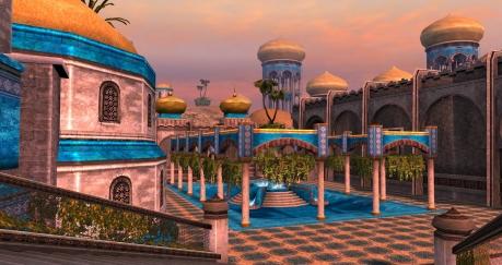 Guild Wars Kodash Bazaar