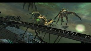Zhaitan, one of the Elder Dragons