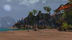 GW2 Southsun Cove