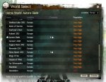 GW2_World Select screen