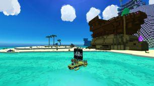 Trove_Treasure Isles Biome