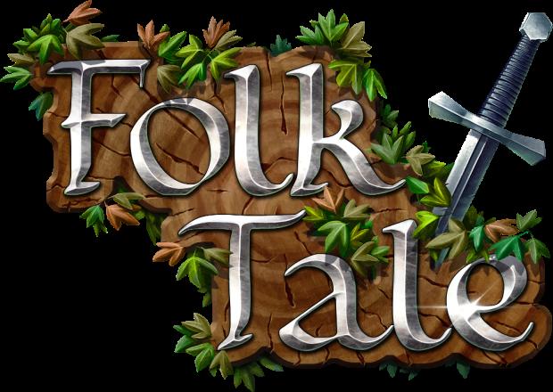 Folk Tale Logo