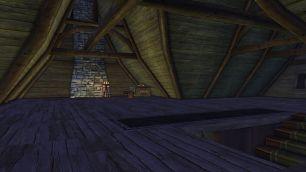 Tavern bedroom upstairs