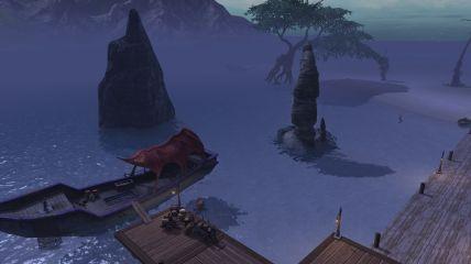 Rift Tempest Island