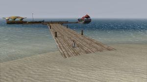 Tempest Island Harbor
