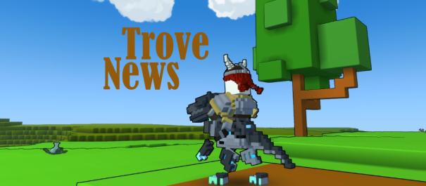 Trove News