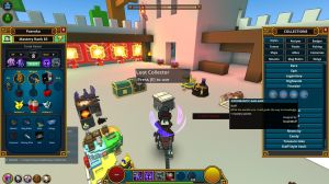 Trove Collections