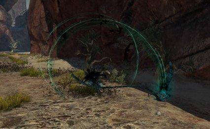 GW2 HoT Reaper
