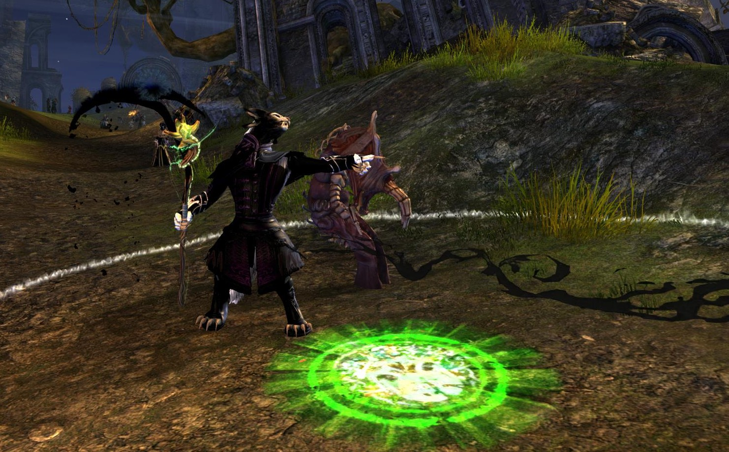 GW2: Which specialization to play? – Blaugust Day 6 – Nerdy
