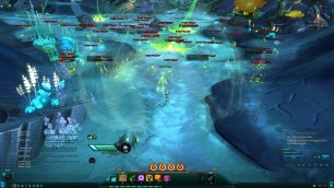 Wildstar Single player instance