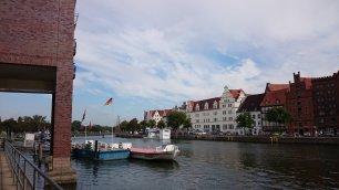 Lübeck September 2015