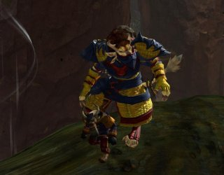 GW2_Charr Engineer_Griphos old look