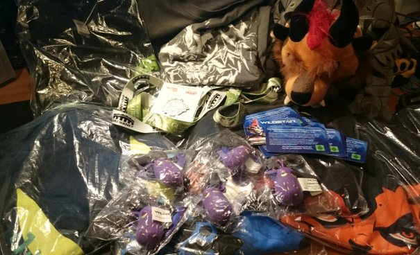 Wintersday Giveaways 2015