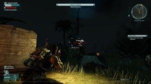 Defiance Combat