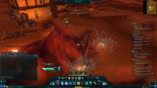 Wildstar Gold Grab Challenge