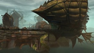 GW2 Fort Trinity Straits of Devastation