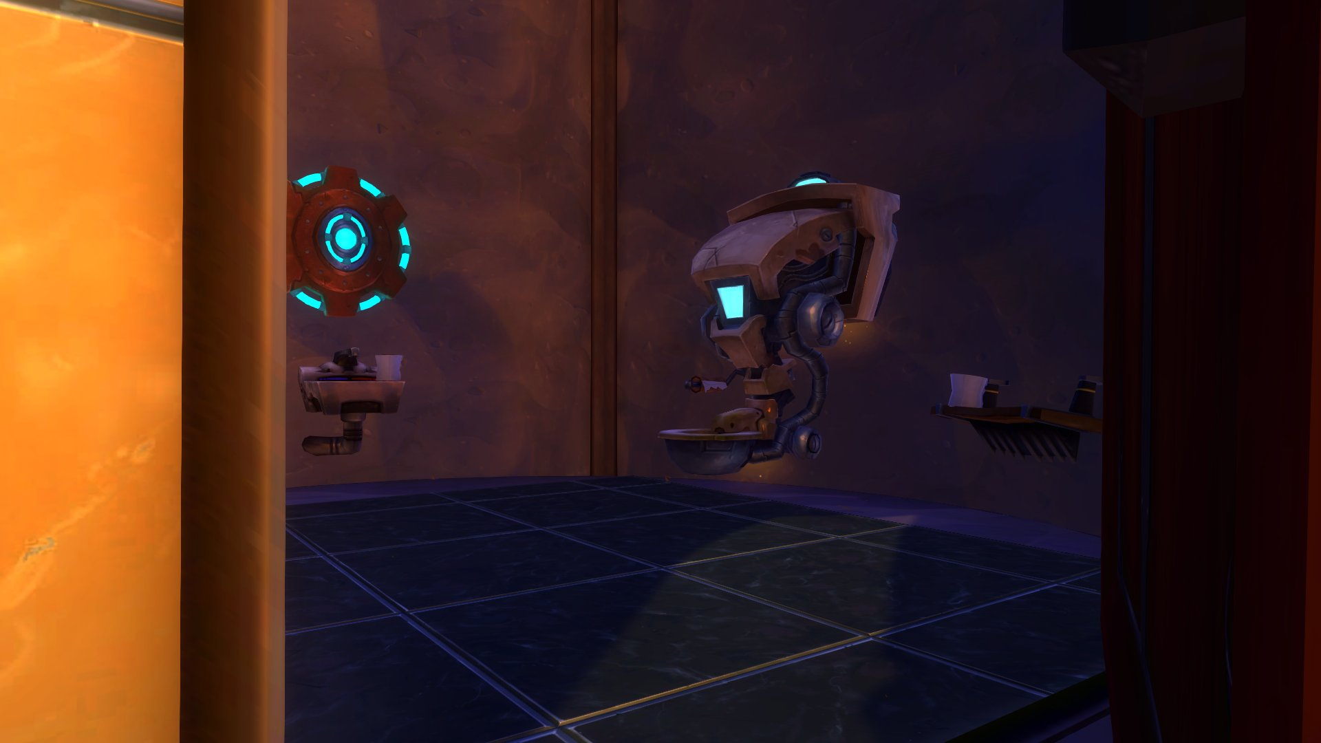 Wildstar Housing Restrooms 2