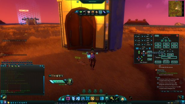 Wildstar Housing Restrooms