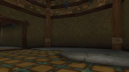Wildstar Spacious House Empty