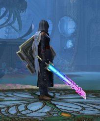 Asana's Sword in Rift