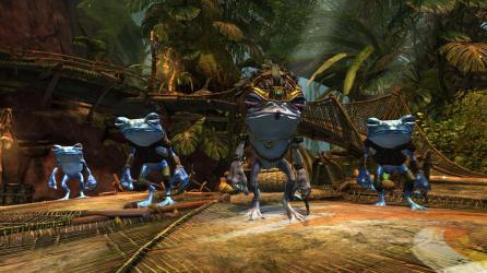 Guild Wars 2 Heart of Maguuma