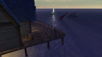 Rift Tempest Island Dimension