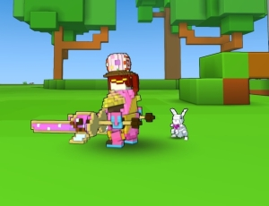 Trove Streamer Dream Lovely Lapin