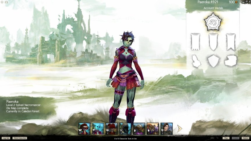 GW2_Character Screen Aug 2012