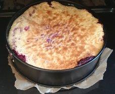 Raspberry-vanilla cheesecake_5