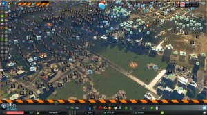 cities skylines destroyed city