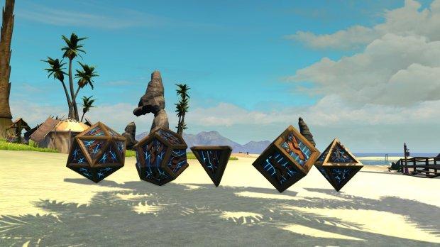 Rift Dimension Items puzzle boxes