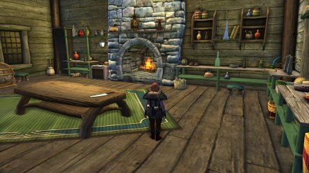 Rift Meffanda's Home on Gelidra-EU