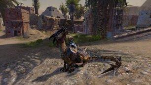 GW2_Raptor mount
