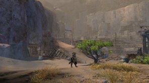 Guild Wars 2 Crystal Oasis