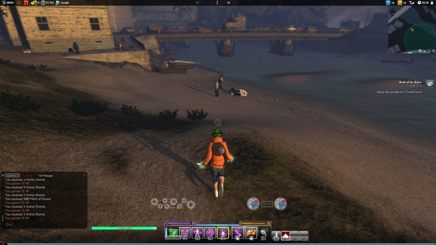 Secret World Legends Kingsmouth