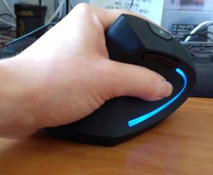 Vertical PC mouse_18