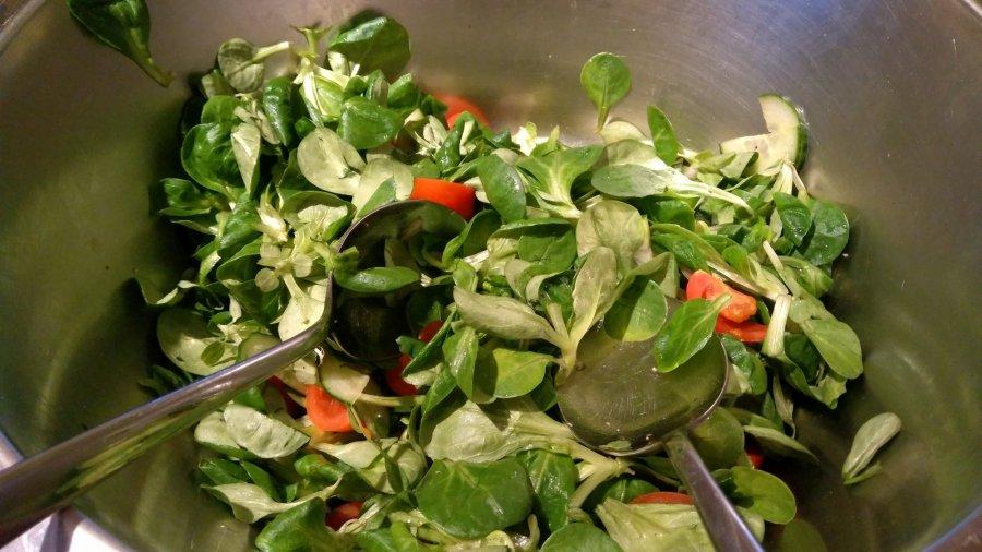 Feldsalat_field salad