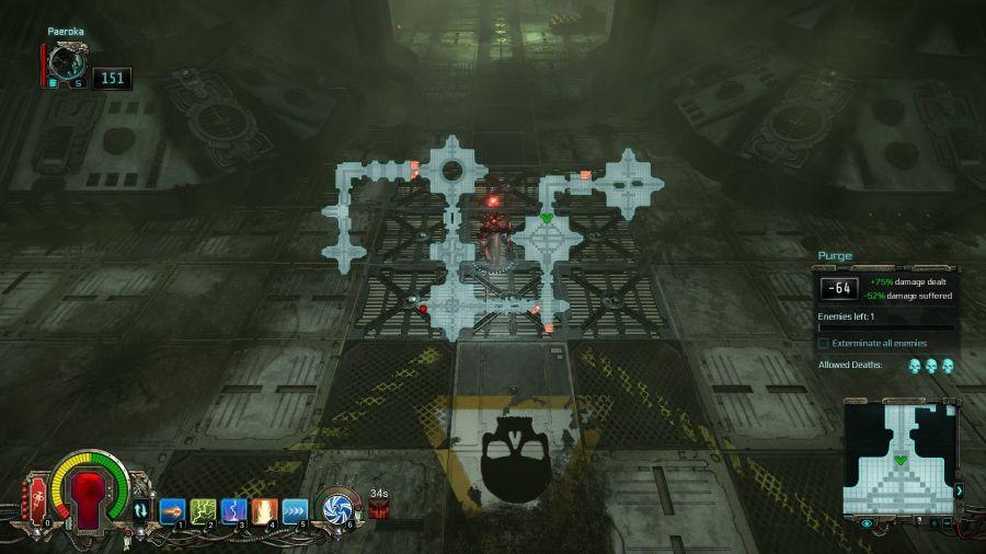 War40k: Inquisitor - Martyr