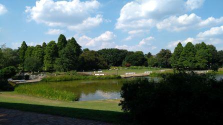 Hamburg_Planten und Blomen