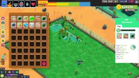 Parkasaurus_Inventory