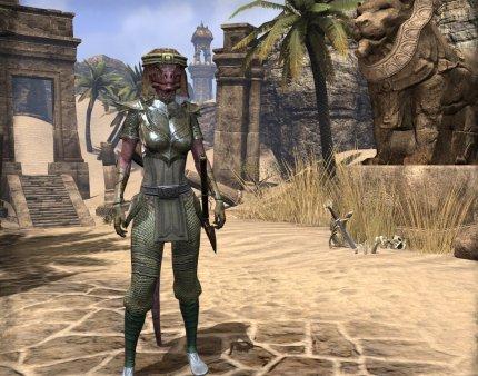 ESO_Gechi Rosix Argonian Templar
