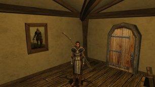 Lotro Beorning character