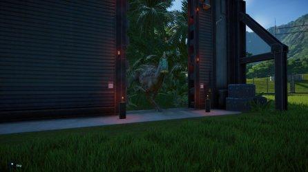 Jurassic World Evolution_Edmontosaurus